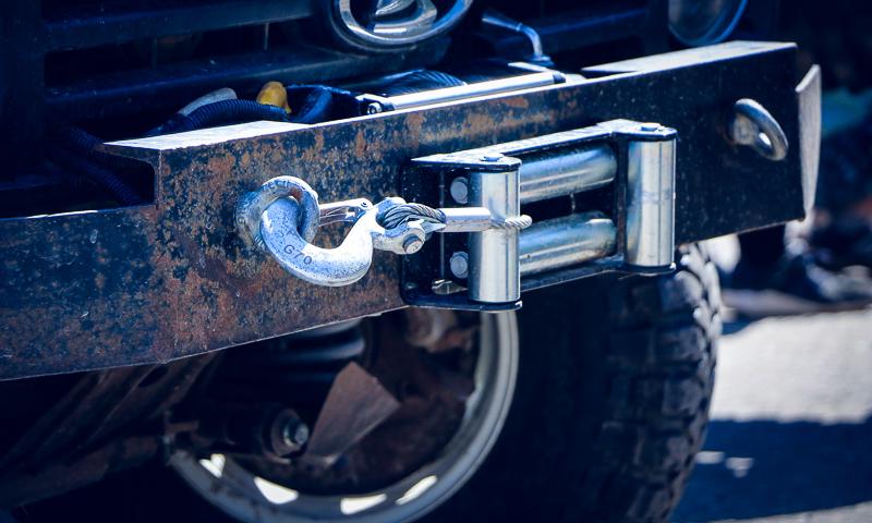 4WD servicing Lilydale